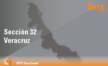 Sección 32. Veracruz
