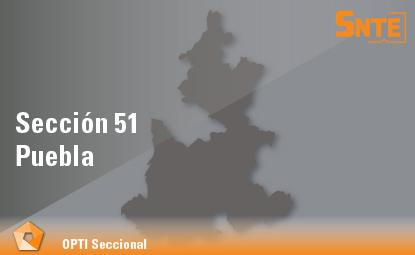 Sección 51. Puebla