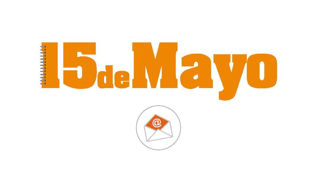 Periódico Digital 15 de Mayo