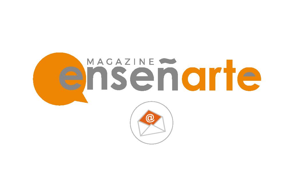 Magazine Enseñarte