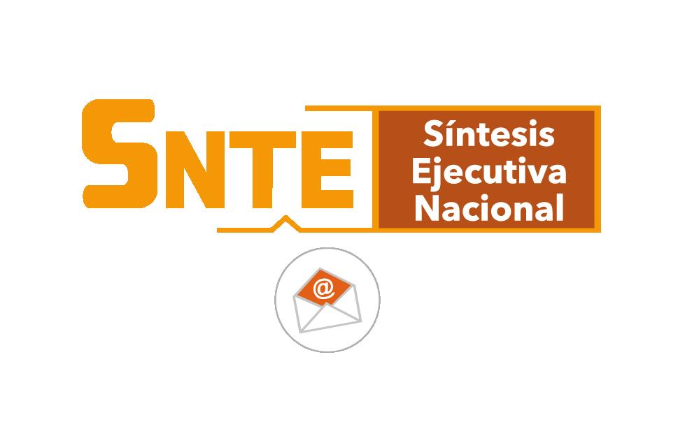 Síntesis Ejecutiva Nacional