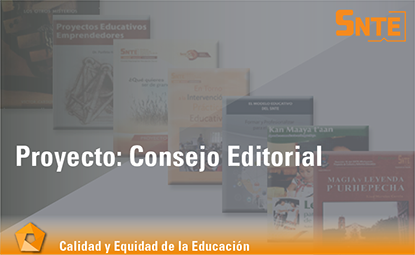 Consejo Editorial