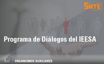 Diálogos del IEESA