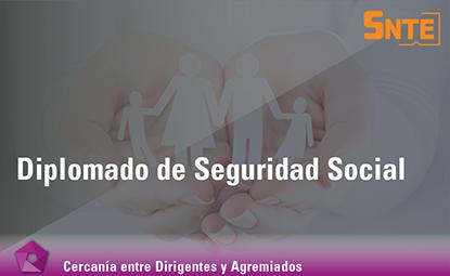 Diplomado de Seguridad Social