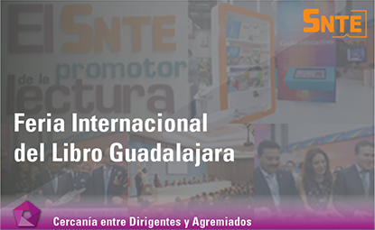 Feria Internacional del Libro Guadalajara