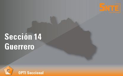 Sección 14. Guerrero