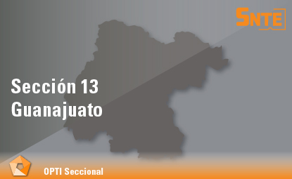 Sección 13. Guanajuato