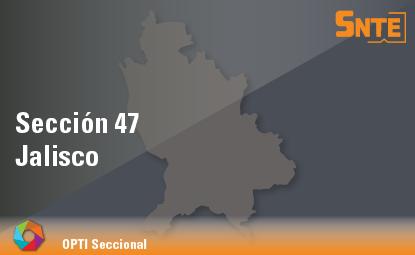 Sección 47. Jalisco