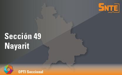 Sección 49. Nayarit