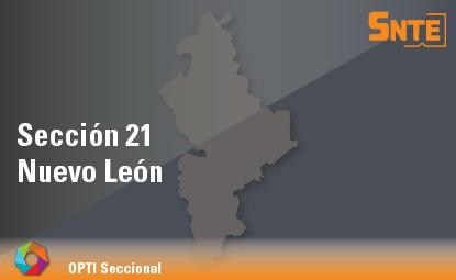Sección 21. Nuevo León