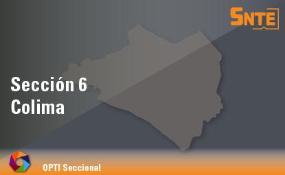 Sección 6. Colima