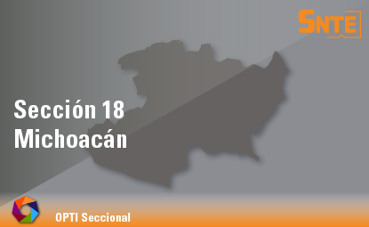 Sección 18. Michoacán