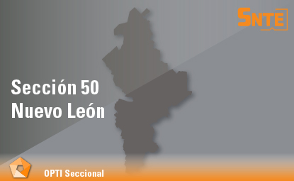 Sección 50. Nuevo León