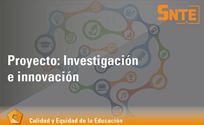 Investigación e innovación
