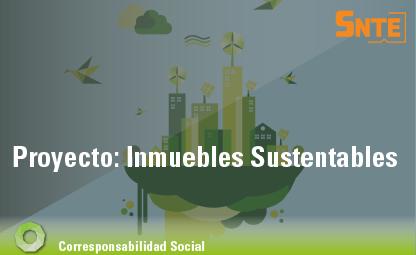 Inmuebles Sustentables