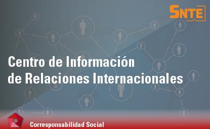 Centro de Información de Relaciones Internacionales