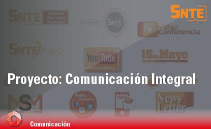 Comunicación integral