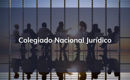 Colegiado Nacional Jurídico