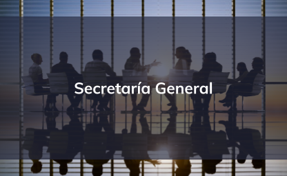Secretaría General