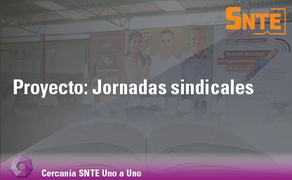 Jornadas Sindicales