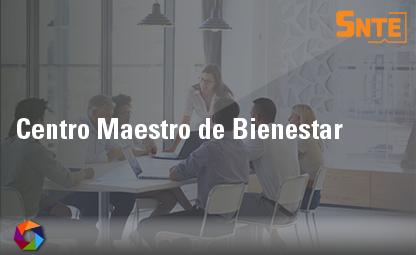 Centro Maestro de Bienestar