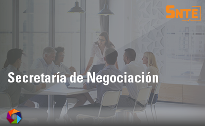 Secretaría de Negociación