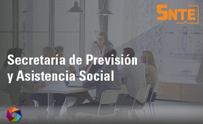 Secretaría de Previsión y Asistencia Social
