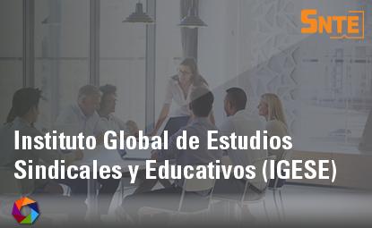 Instituto Global de Estudios Sindicales y Educativos (IGESE)
