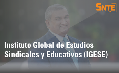 Instituto Global de Estudios Sindicales y Educativos (IGESE)