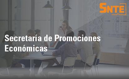 Secretaría de Promociones Económicas