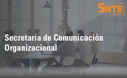 Secretaría de Comunicación Organizacional