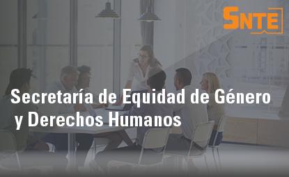 Secretaría de Equidad de Género y Derechos Humanos